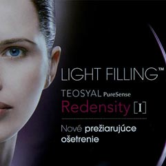 Redensity Light Filling
